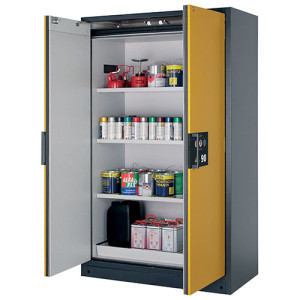 Fire Resistant Chemical Storage Cabinets Q Classic 90